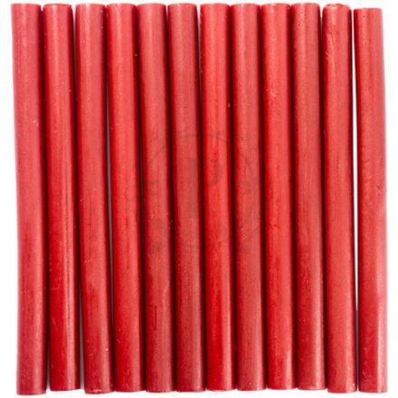 Bordó színű 7mm-es – pecsétviasz rúd 10db / csomag