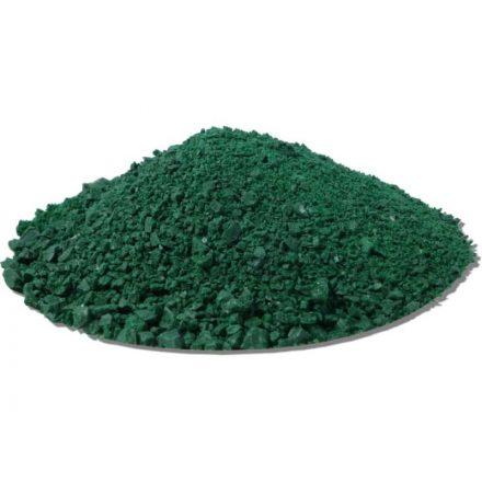 Mohazöld pecsétviasz granulátum – 100g