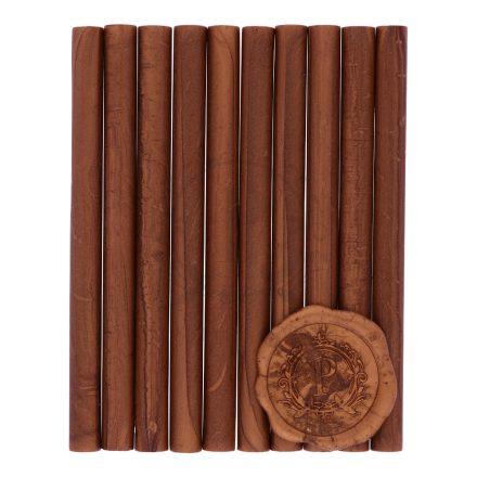 Réz színű 7mm-es – pecsétviasz rúd