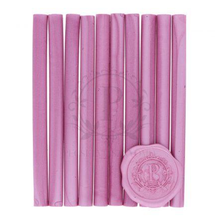 Rózsaszín színű 7mm-es – pecsétviasz rúd